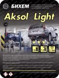 Aksol Light 150x200